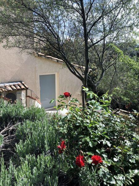 Entrée Location Appartement 114070 Porto Pollo