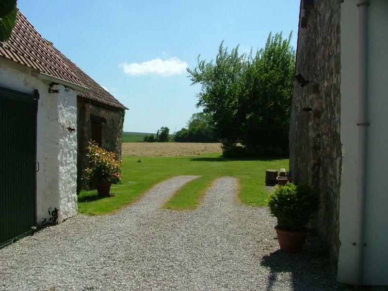 Vue extérieure de la location Location Gite 115484 Wissant