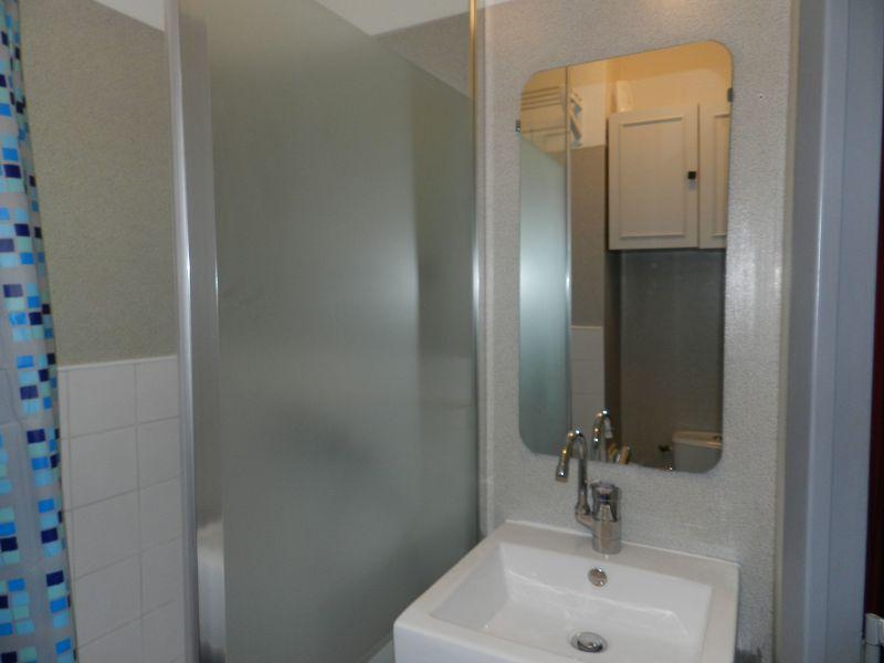 Salle d'eau Location Studio 116080 Super Lioran