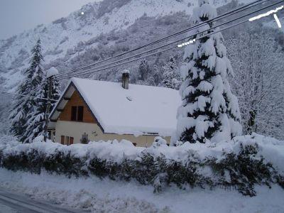 Location Chalet 116569 Barèges