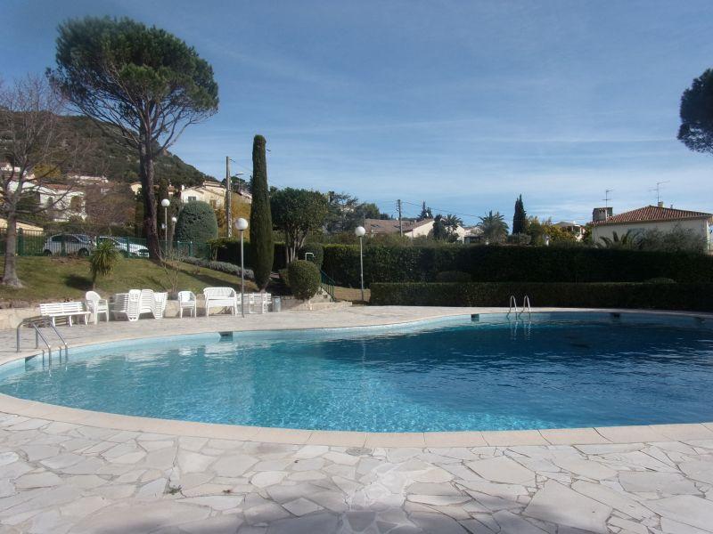 Piscine Location Appartement 116694 Cannes
