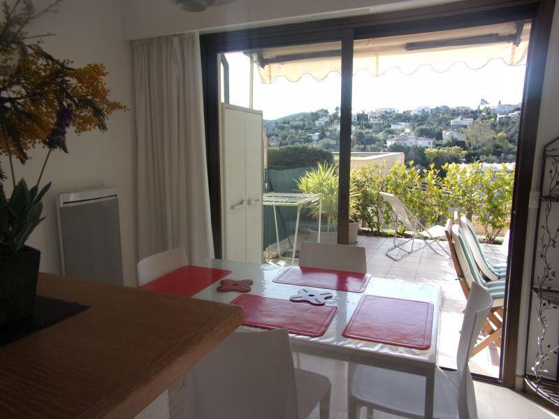 Vue depuis la location Location Appartement 116694 Cannes