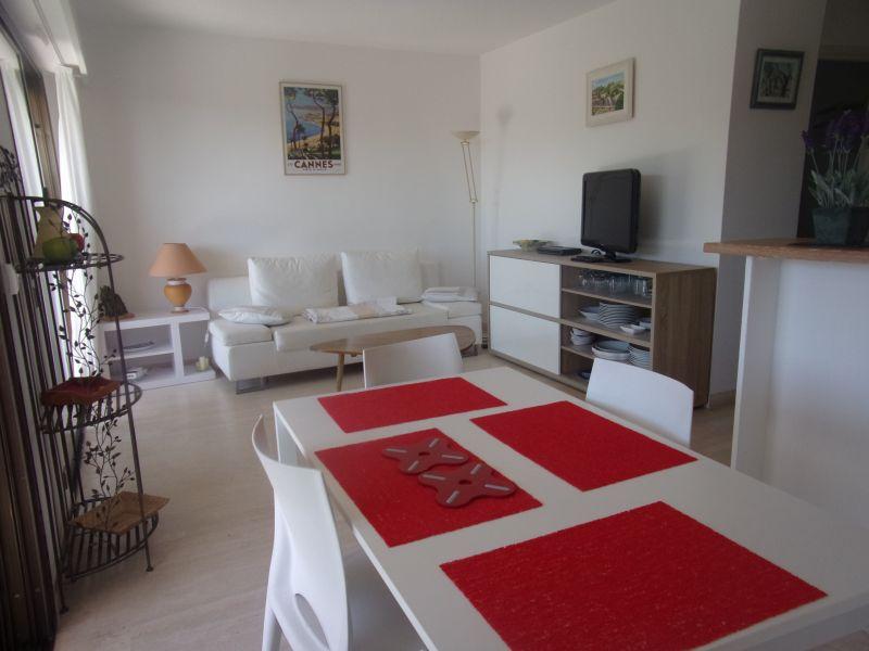 Séjour Location Appartement 116694 Cannes