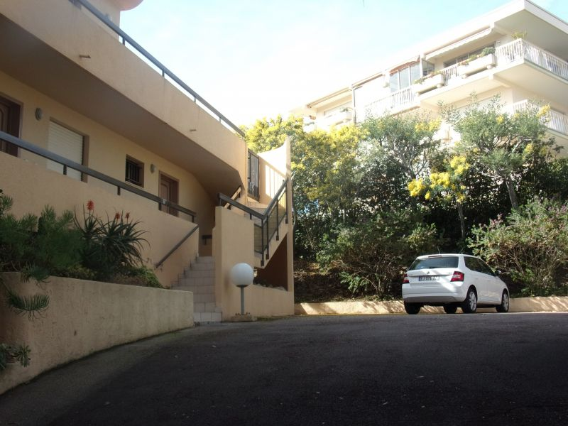 Parking Location Appartement 116694 Cannes