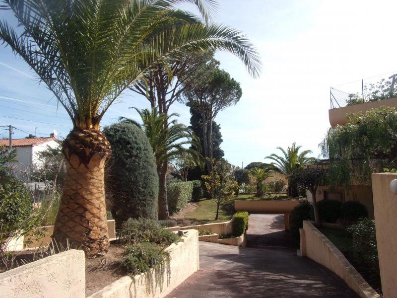 Entrée Location Appartement 116694 Cannes