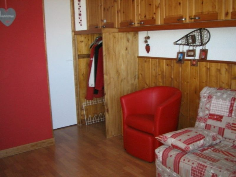 Location Studio 116703 La Plagne