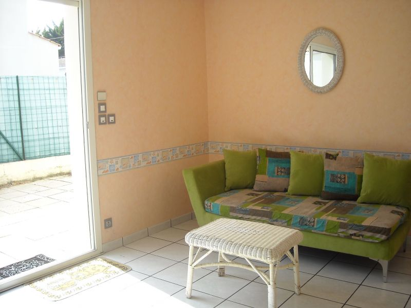Salon Location Maison 116912 La Tranche-sur-mer