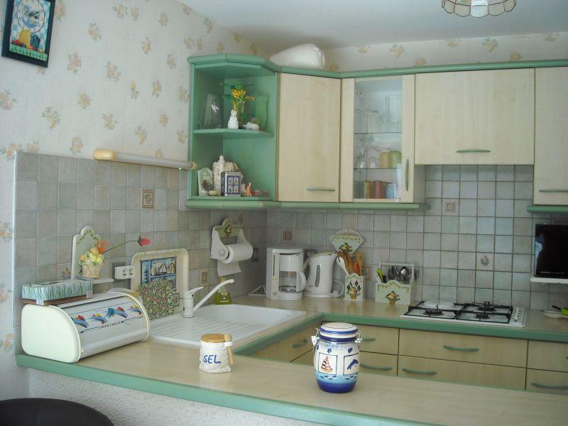 Coin cuisine Location Maison 116912 La Tranche-sur-mer