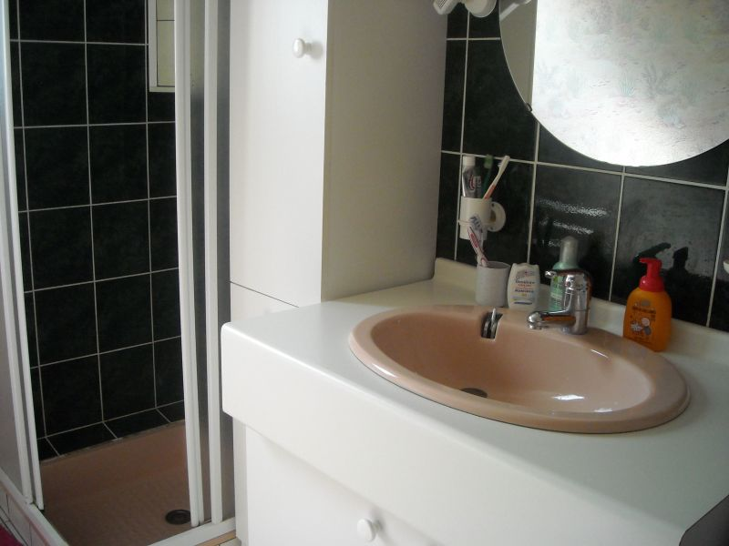 Salle d'eau Location Maison 116912 La Tranche-sur-mer