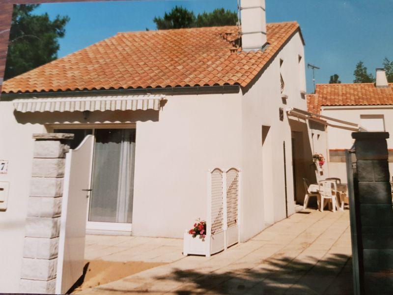 Location Maison 116912 La Tranche-sur-mer