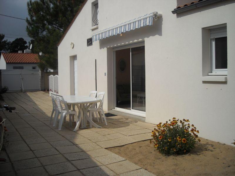 Terrasse Location Maison 116912 La Tranche-sur-mer