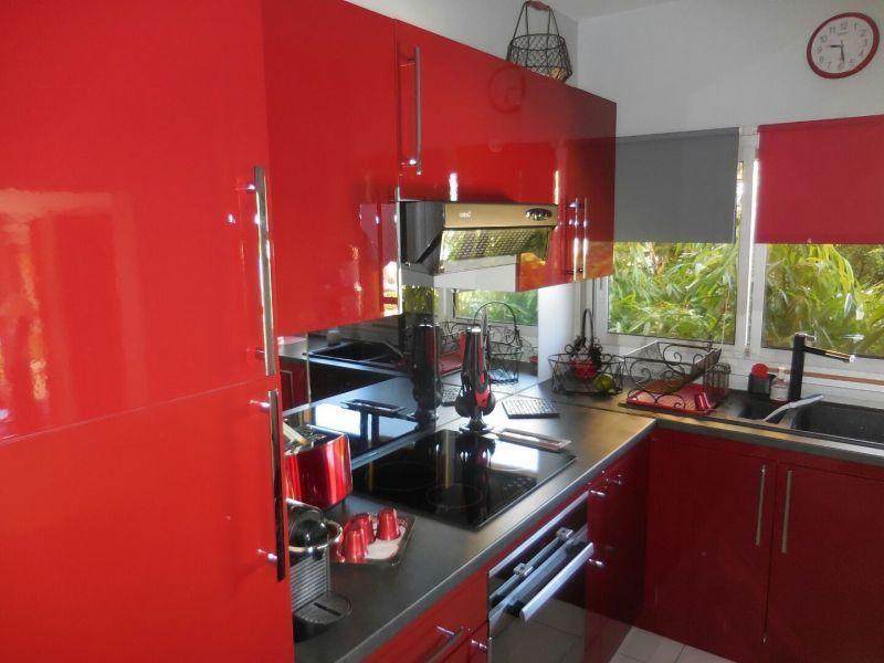 Cuisine américaine Location Appartement 116952 Saint-Paul