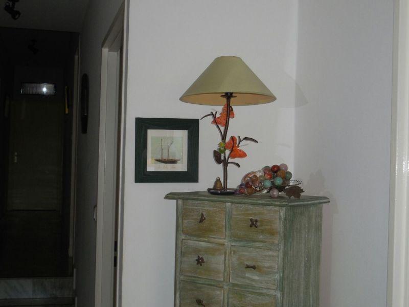 Couloir Location Appartement 116952 Saint-Paul