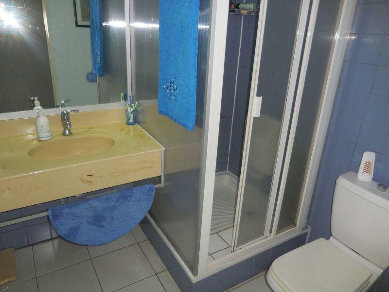 Salle d'eau Location Appartement 116952 Saint-Paul