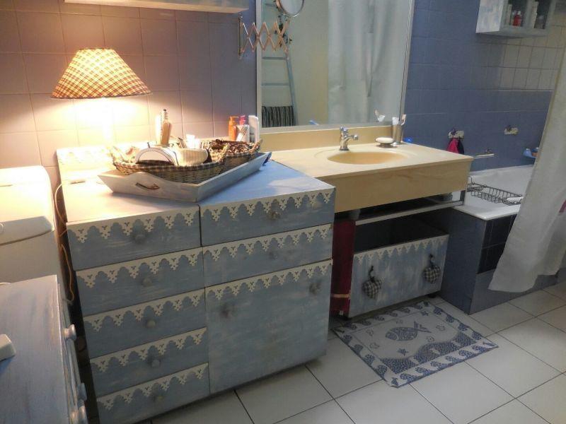 salle de bain Location Appartement 116952 Saint-Paul
