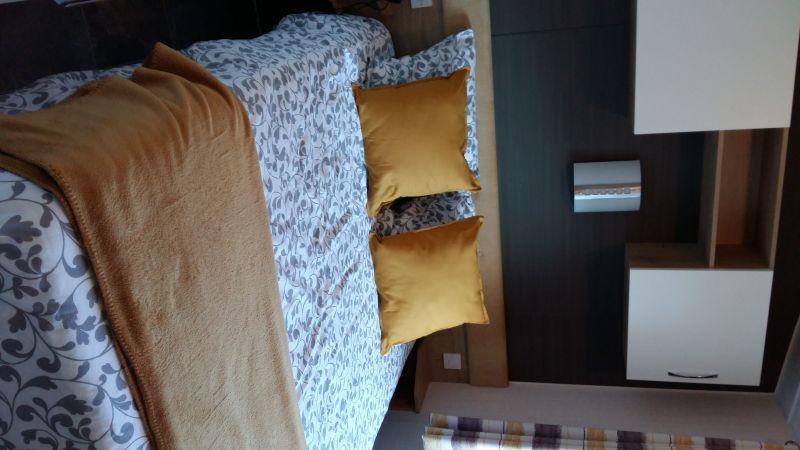 chambre 1 Location Mobil-home 117279 Saint-Julien-en-Born