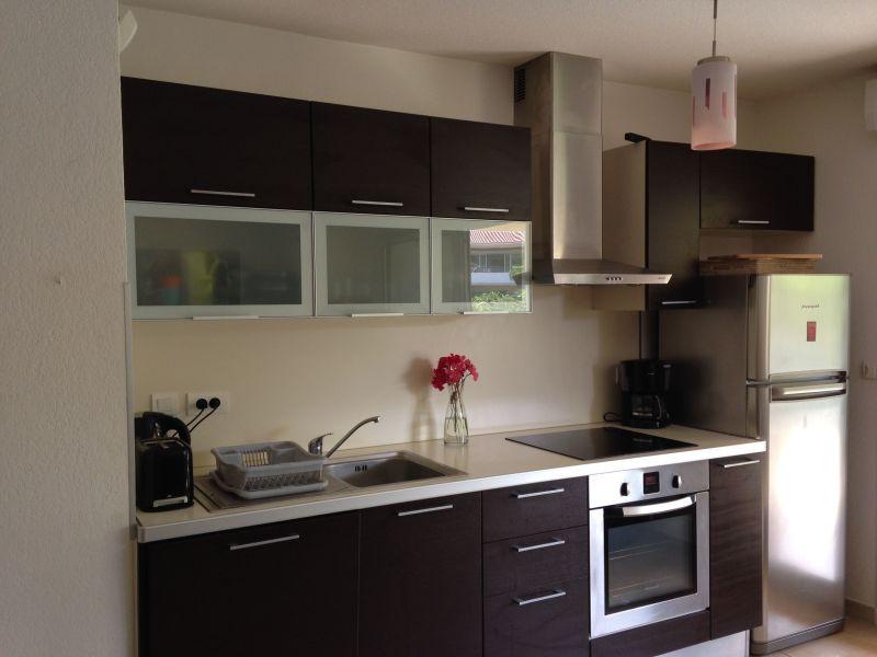 Cuisine américaine Location Appartement 117548 Calvi