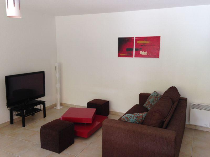 Séjour Location Appartement 117548 Calvi