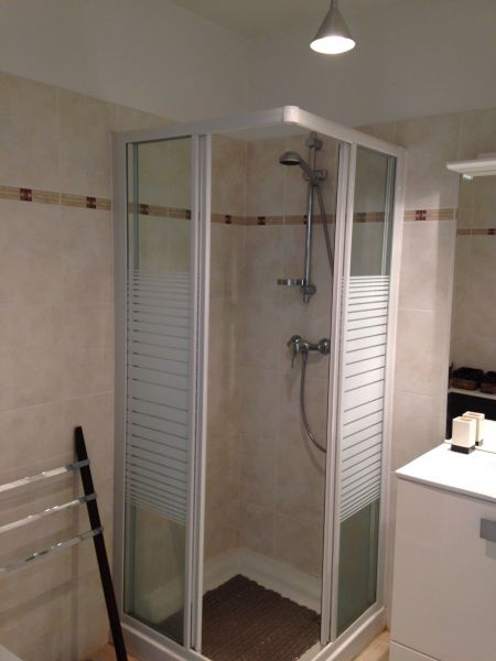 Salle d'eau Location Appartement 117548 Calvi