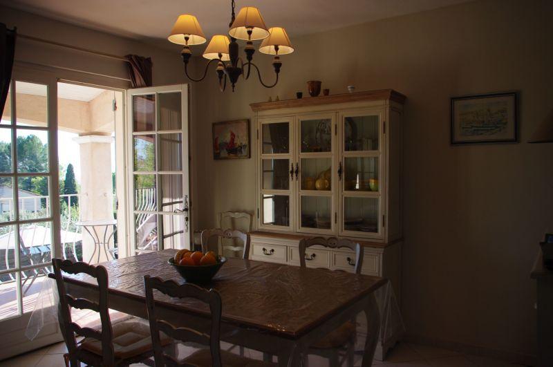 Salle à manger Location Villa 117687 Draguignan