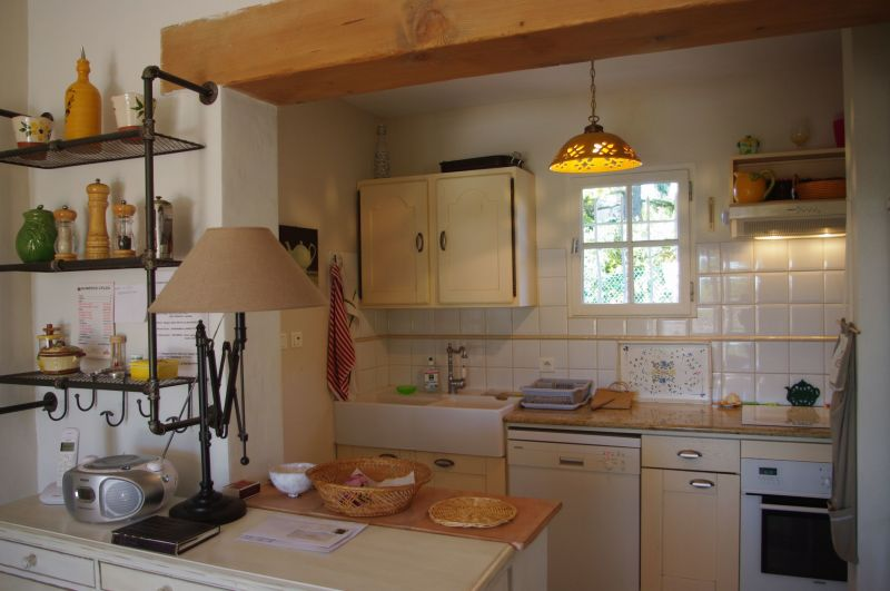 Cuisine américaine Location Villa 117687 Draguignan