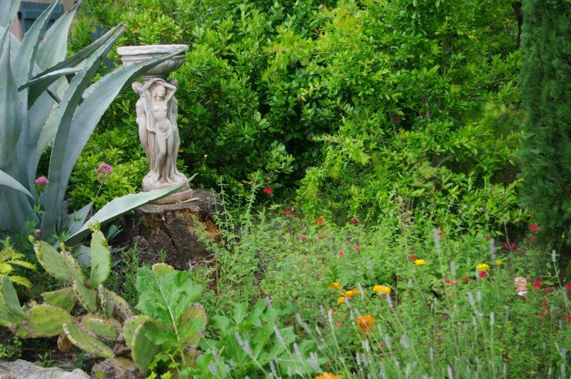 Jardin Location Villa 117687 Draguignan