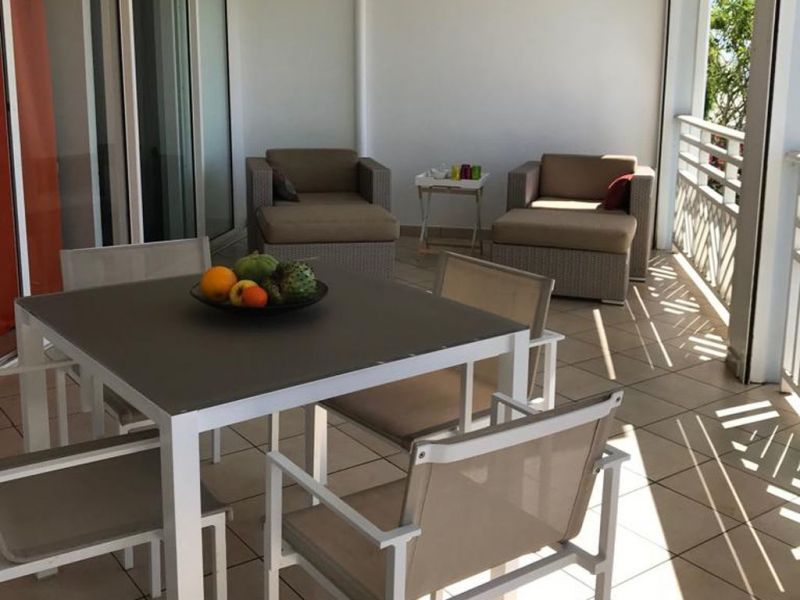 Location Appartement 117735 Gosier (Guadeloupe)