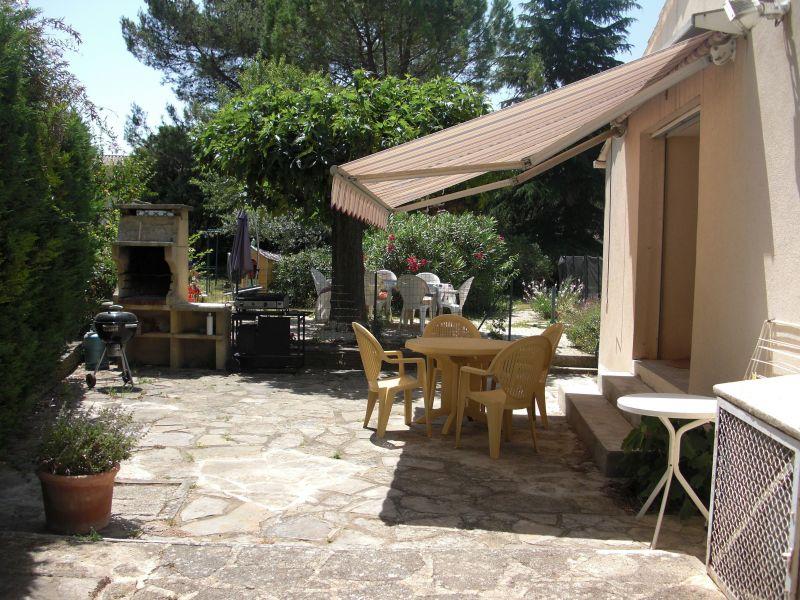 Cuisine d'été Location Villa 118110 Nîmes