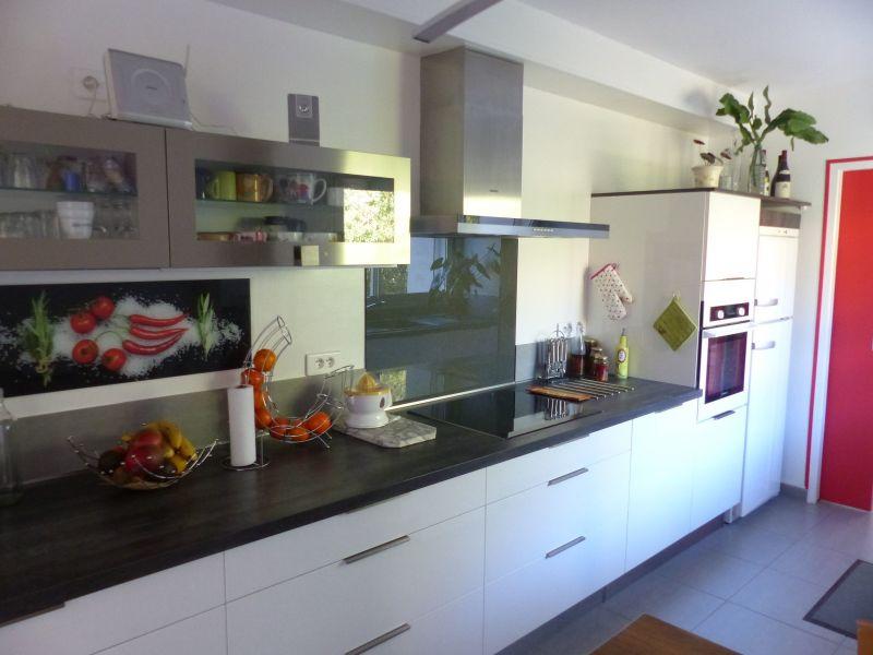 Cuisine indépendante Location Villa 118110 Nîmes