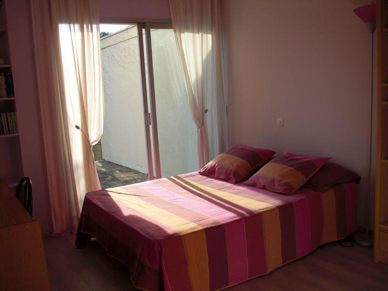 chambre 1 Location Villa 118110 Nîmes