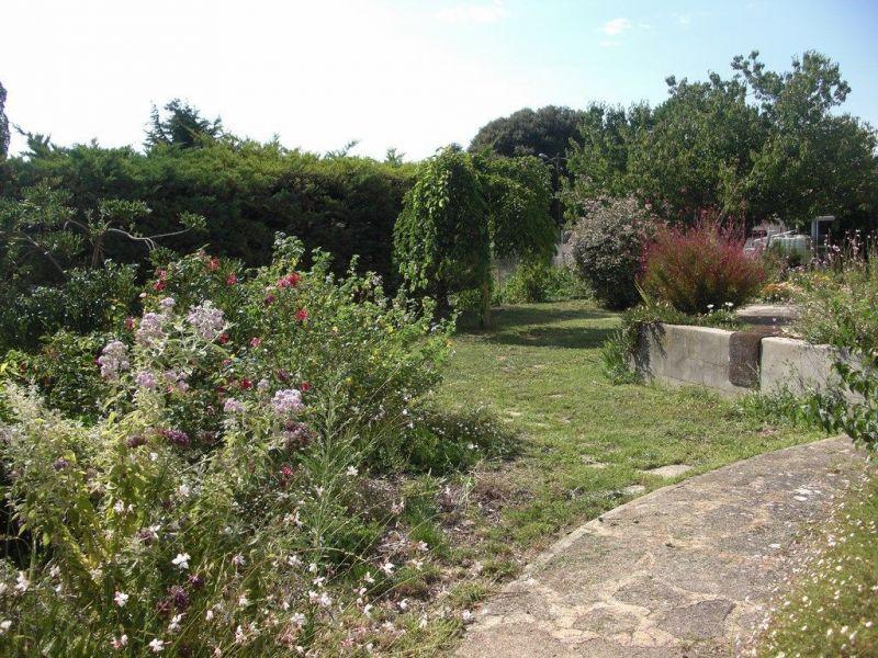 Jardin Location Villa 118110 Nîmes