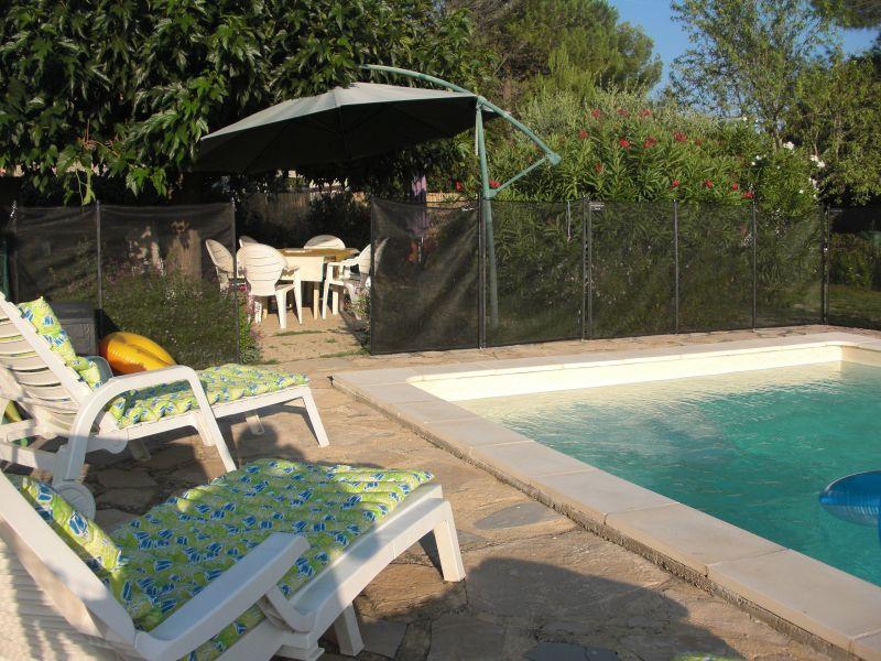 Location Villa 118110 Nîmes