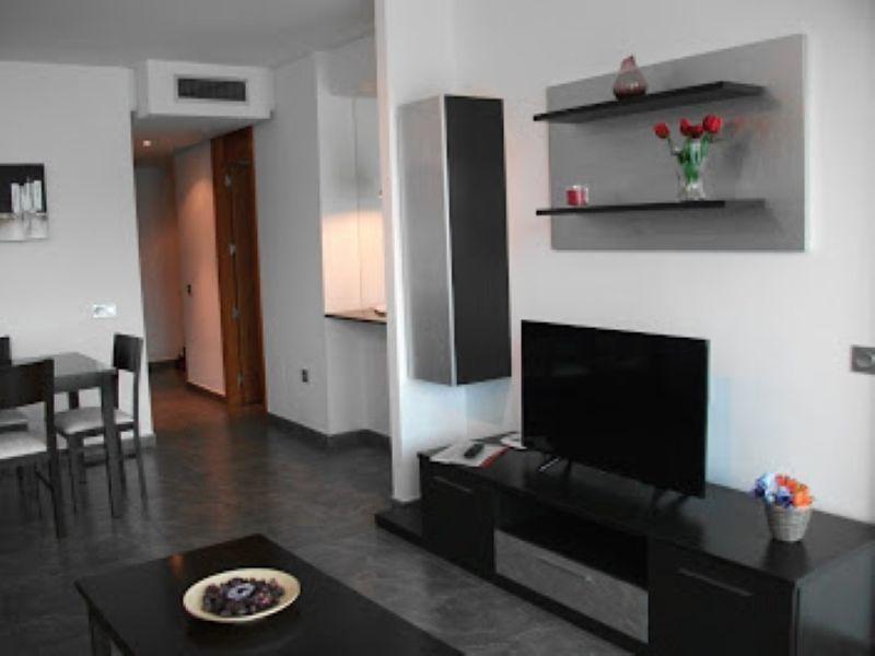 Séjour Location Appartement 118323 Puerto de Mazarrón