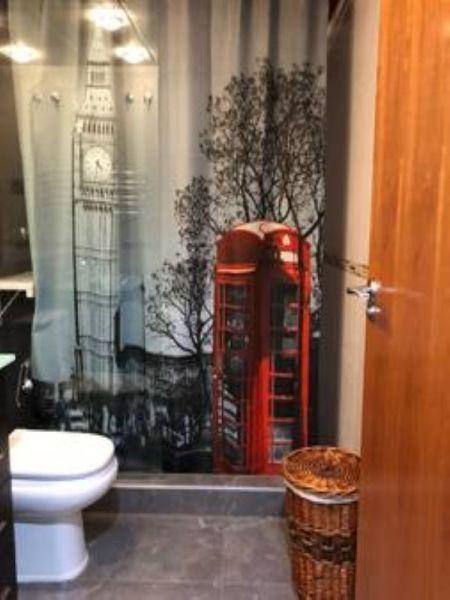 salle de bain Location Appartement 118323 Puerto de Mazarrón