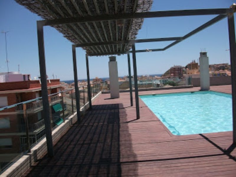 Piscine Location Appartement 118323 Puerto de Mazarrón