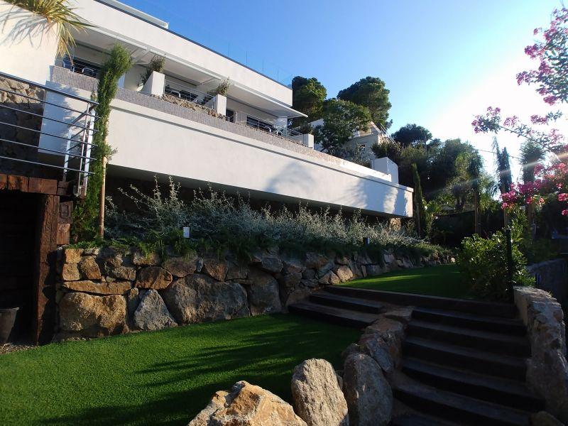 Jardin Location Studio 118329 Rosas