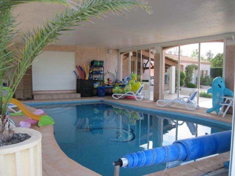 Piscine Location Villa 118411 Isle sur la Sorgue