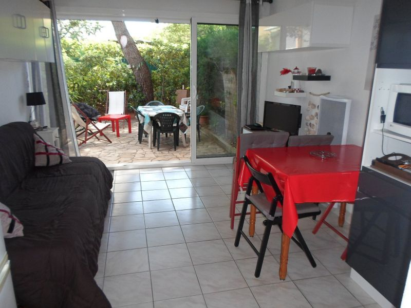 Location Appartement 118962 Cap d'Agde