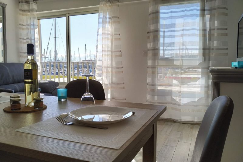 Location Appartement 120182 Cap d'Agde