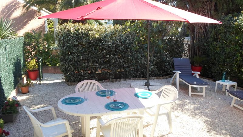 Jardin Location Maison 66225 La Ciotat
