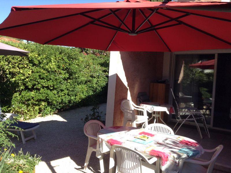 Terrasse Location Maison 66225 La Ciotat