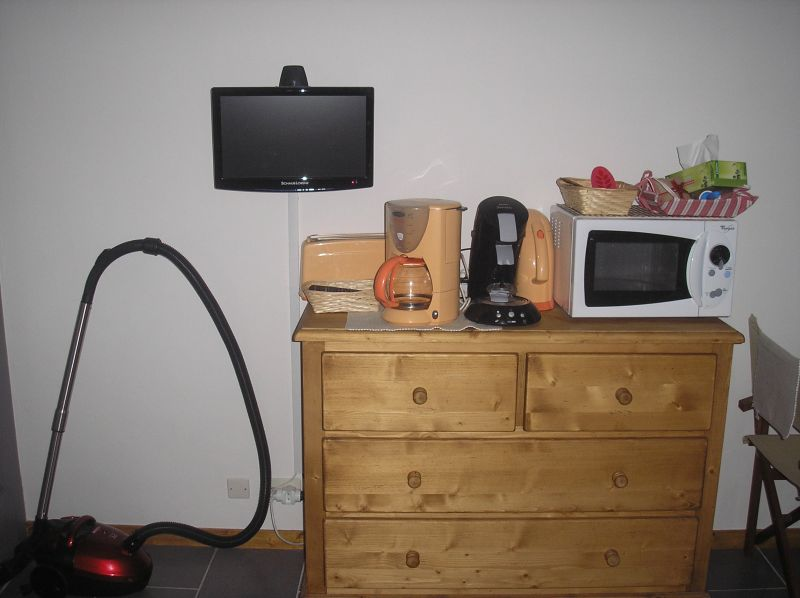 Vue autre Location Appartement 66394 Serre Chevalier