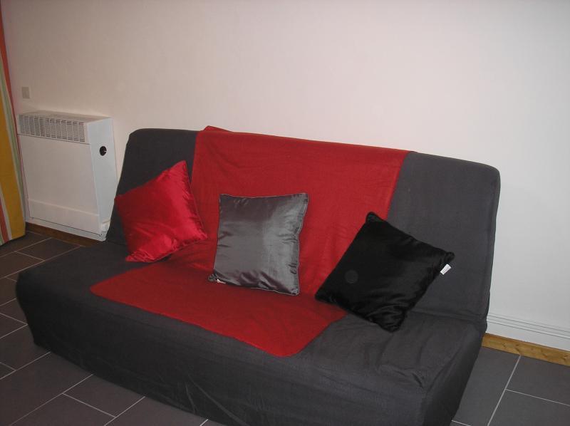 Entrée Location Appartement 66394 Serre Chevalier