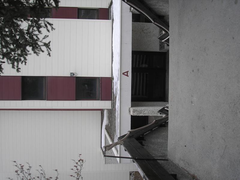 Plan de la location Location Appartement 66394 Serre Chevalier