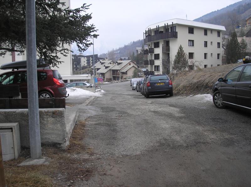 Parking Location Appartement 66394 Serre Chevalier