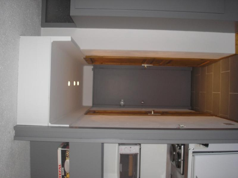 Couloir Location Appartement 66394 Serre Chevalier
