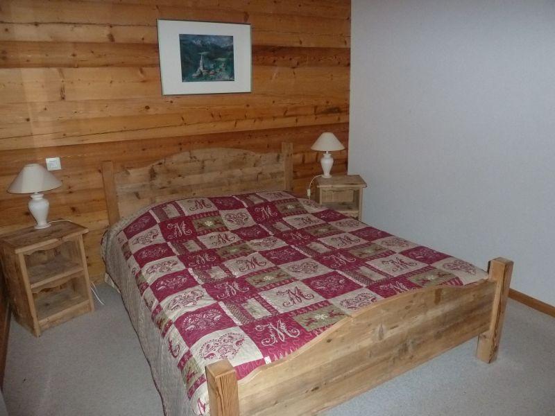 chambre 1 Location Chalet 66538 Le Grand Bornand