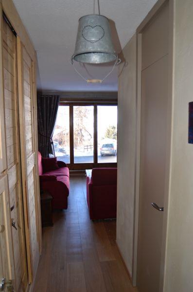 Entrée Location Appartement 67696 Montchavin les Coches