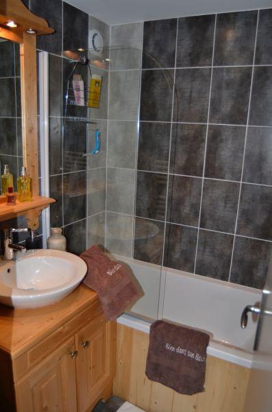 salle de bain Location Appartement 67696 Montchavin les Coches