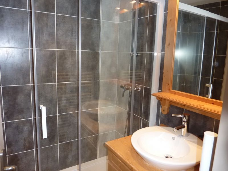 Salle d'eau 2 Location Appartement 67696 Montchavin les Coches